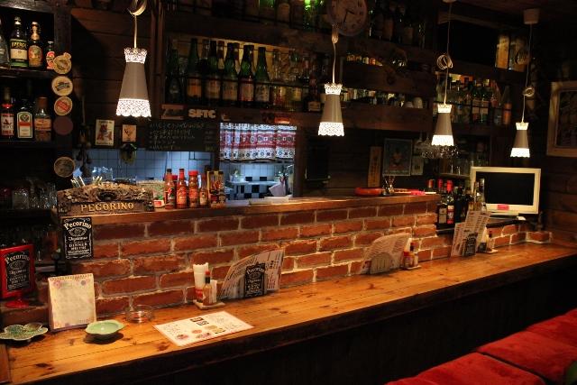 洋風居酒屋 Pecorino