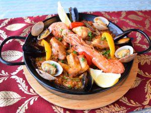 カフェ&レストラン La  Mancha(ラ マンチャ)