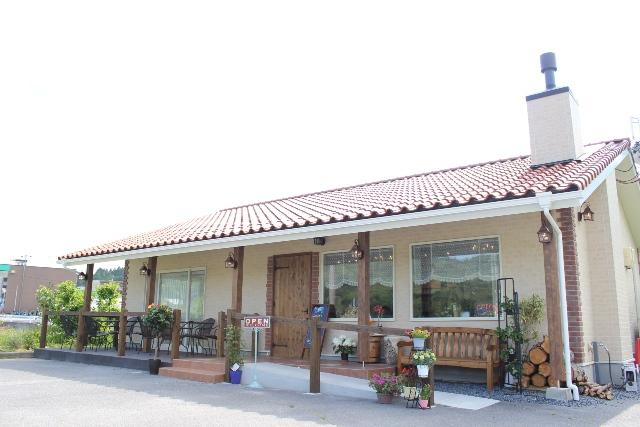 高原カフェ&レストラン La  Mancha