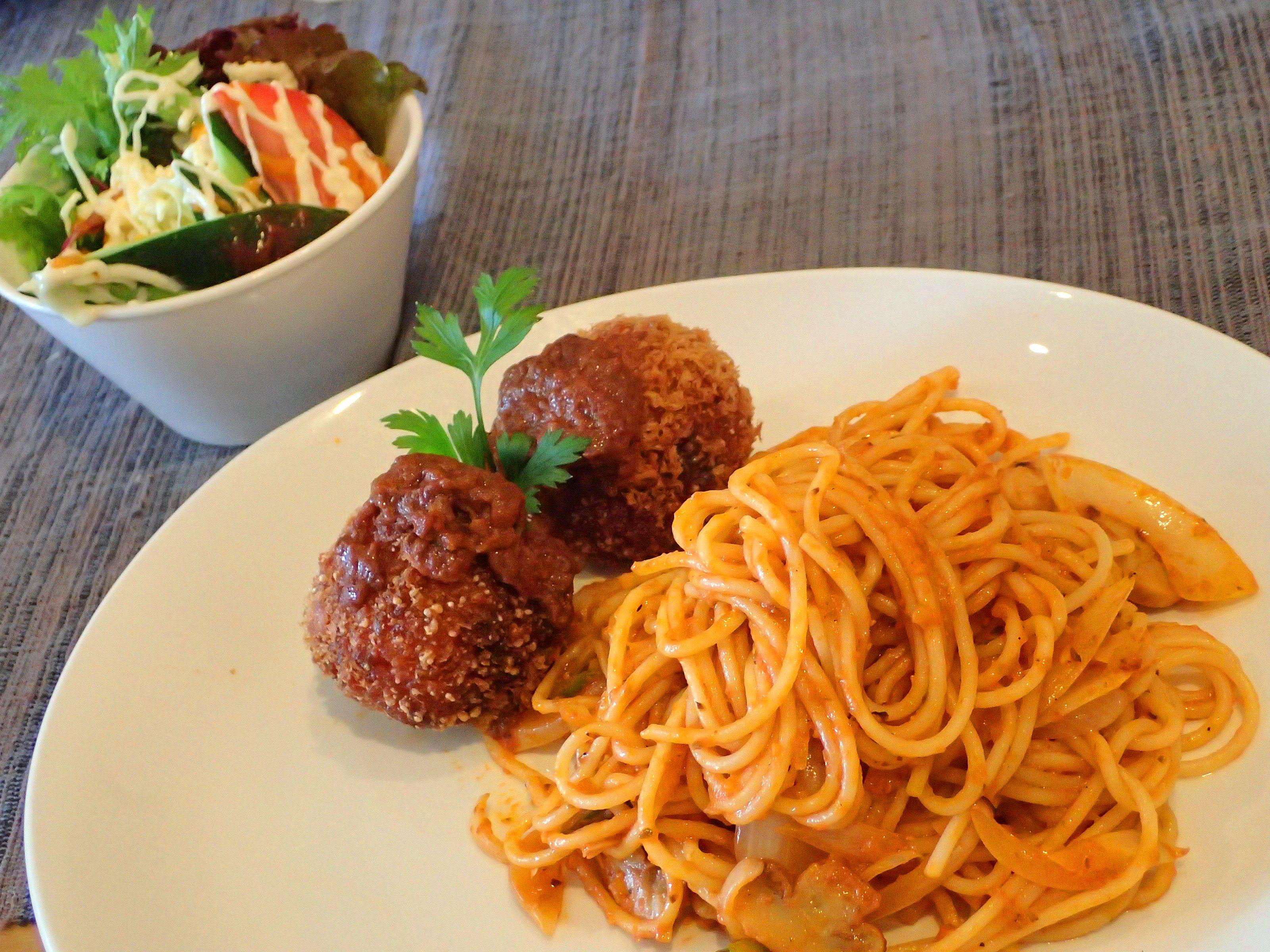 Pomidoro (ポミドーロ)
