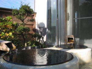 料理旅館 塩野温泉