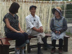 【放送予告】水口かんぴょうがKBS京都で紹介されます!