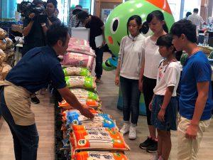【放送予告】びわ湖放送で伝統野菜と直売所が紹介されます!