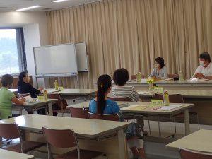 JAこうか女性部 講師会を開催しました。