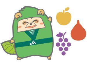 果樹新規栽培研修会 参加者募集!